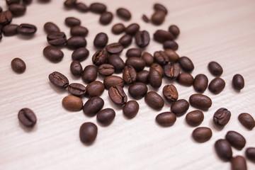 кофе, кофейные зерна