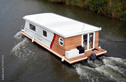 Hausboot - 70572323