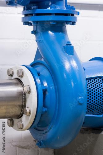 Einstufige Kreiselrad Pumpe - 70573182