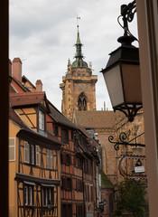 Cathédrale de Colmar