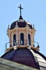 Cupola della Basilica di Bonaria a Cagliari