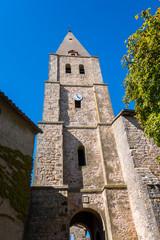 Eglise Saint-Corneille Puycelsi
