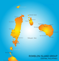 Romblon Island group