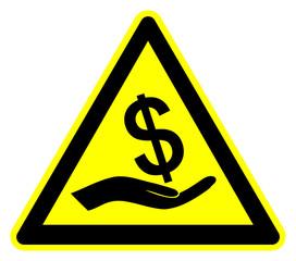 Caution Bribery