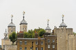 canvas print picture - Tower of London