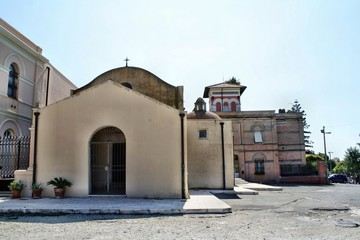 Chiesa di San Lorenzo a Cagliari