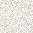 Seamless floral pattern - 70578385