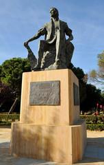 Cristóbal Colón, La Rábida, Huelva, España