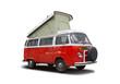 Van camper - 70579987