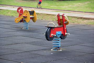 giochi, infanzia, bambini, parco giochi, parco