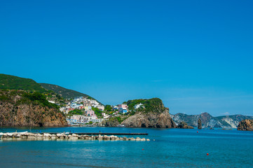 Santa Maria Isola di Ponza