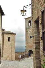 Montegridolfo