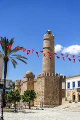 Castillo Túnez