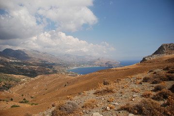 Kreta Crete Küste Südküste Griechenland Greece Europa Europe
