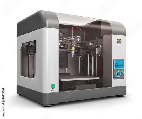 3D printer - 70593947