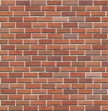 Fototapety brick wall texture