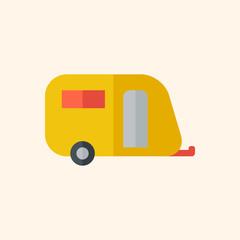 Travel Flat Icon