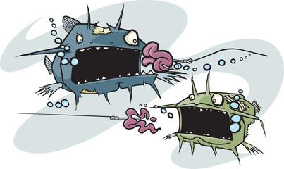 Zombie Catfish Also