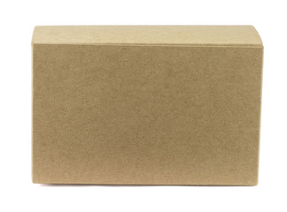 photo of cardboard box