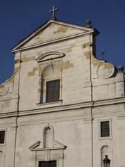 Detalle de Annecy (Francia)