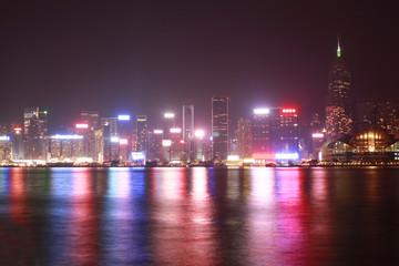 Avenue of Stars, Tsim Sha Tsui Hong kong