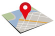 Map Navigation - 70601551