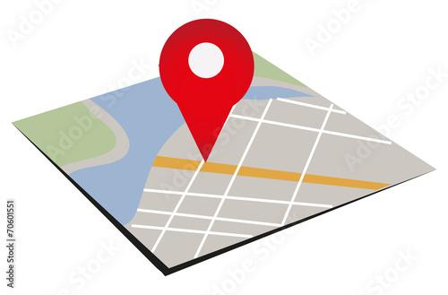 Map Navigation
