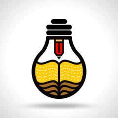 write a creative idea