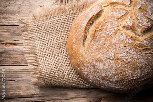 Foto op Canvas Brood Bread.