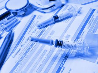 grippe saisonnière,campagne de vaccination
