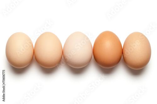Aluminium Egg Eggs