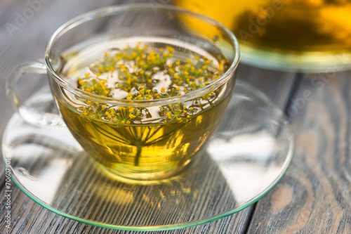 Dill tea - 70607901