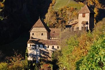 Castel Roncolo