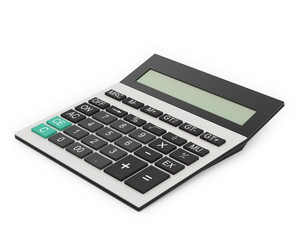 Mathematical Calculator