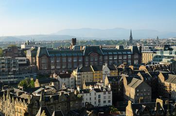 Edimburgo College of Art