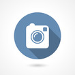 Instagram camera icon - 70609559