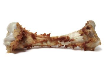 Isolated bone