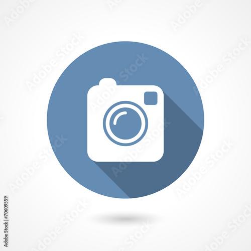 Instagram camera icon - 70609559