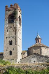 Asciano (Siena, Tuscany)
