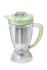 Food processor, juicer, clipping path, isolated