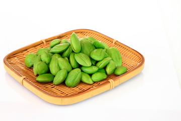 Tropical stinking edible beans(Parkia Speciosa)