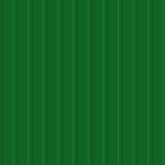 Trapezblech, breit, grün