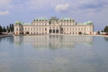 Wien - 035 - Belvedere