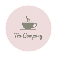 Teacup company logo