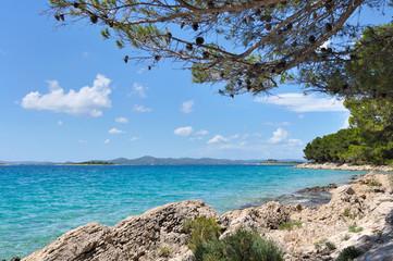 littorale Croatie