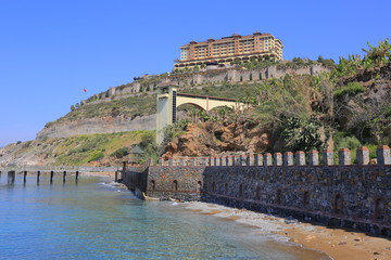 Alanya resort