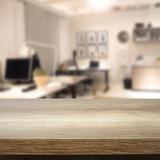 Fototapety desk