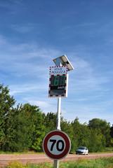 Radar Pédagogique vert