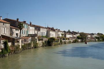 Plaisance sur la Charente