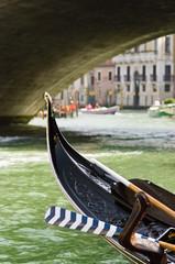 Venetian gondolas 002